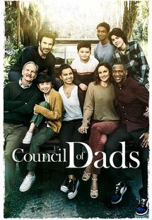 Council of Dads - Season 1 (2020)