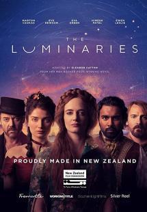 The Luminaries - Season 1 (2020)