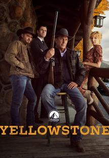 Yellowstone - Season 3 (2020)