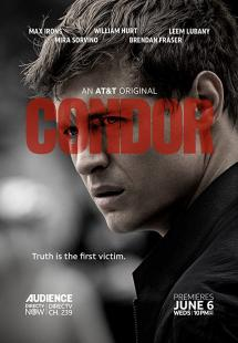 Condor - Season 2 (2020)