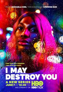 I May Destroy You - Season 1 (2020)