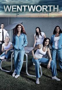 Wentworth - Season 8 (2020)