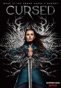 Cursed - Season 1 (2020)