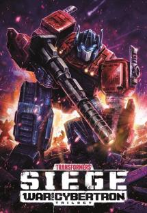 Transformers: War for Cybertron - Season 1 (2020)