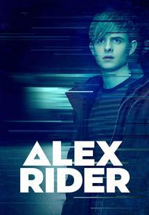 Alex Rider - Season 1 (2020)