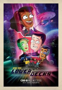 Star Trek: Lower Decks - Season 1 (2020)