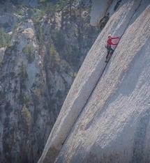 Gripped: Climbing Killer Pillar (2019)