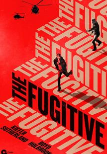 The Fugitive - Season 1 (2020)