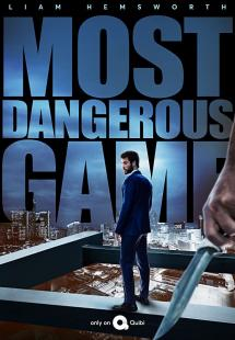 Most Dangerous Game - Season 1 (2020)