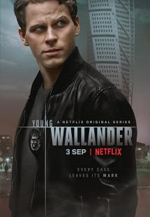 Young Wallander - Season 1 (2020)