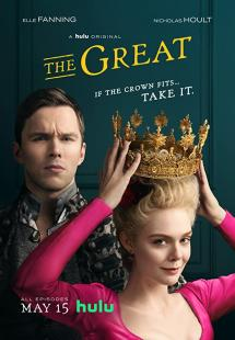 The Great - Season 1 (2020)