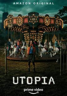 Utopia - Season 1 (2020)