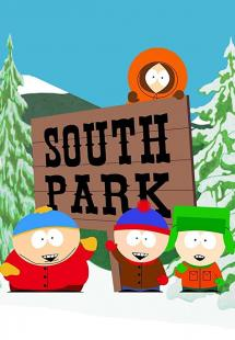South Park - Season 24 (2020)