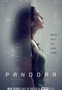 Pandora - Season 2 (2020)