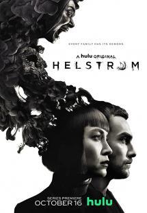 Helstrom - Season 1 (2020)