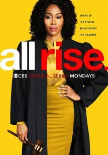 All Rise - Season 2 (2020)