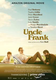 Uncle Frank (2020)