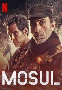 Mosul (2020)