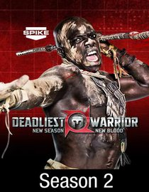 Deadliest Warrior - Season 2 (2010)