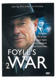 Foyle's War - Season 2 (2003)