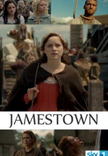 Jamestown - Season 1 (2017)