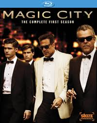 Magic City (2012)