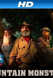 Mountain Monsters - Season 5 (2017)