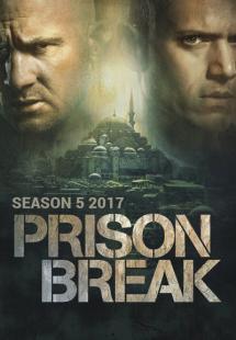 Prison Break: Sequel - Season 5 (2017)