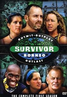 Survivor - Season 1 (2000)