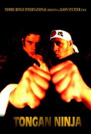 Tongan Ninja (2002)