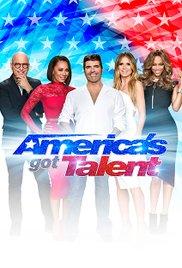 America's Got Talent - Season 12 (2017)