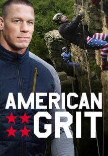 American Grit - Season 2 (2017)