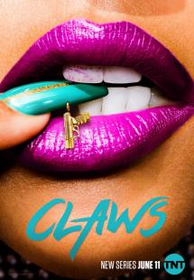 Claws - Season 1 (2017)