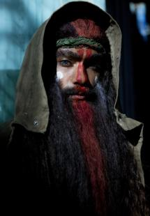 Cleverman - season 2 (2017)