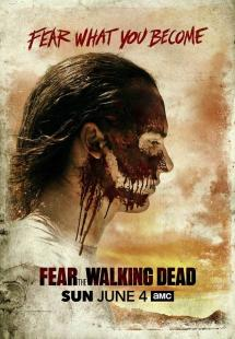 Fear the Walking Dead - Season 3 (2017)
