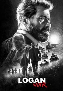 Logan (Noir Version) (2017)