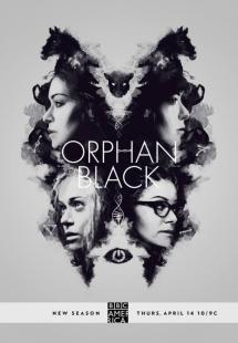 Orphan Black - Season 5 (2017)