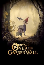 Over the Garden Wall - Season 1 (2014)