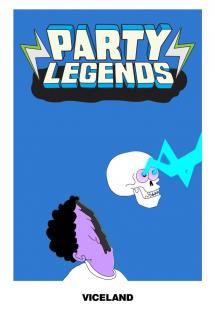 Party Legends - Season 2 (2017)