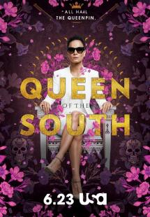 Queen of the South - season 2 (2017)