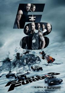 The Fate of the Furious (Fast & Furious 8) (2017)