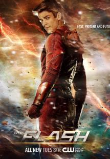 The Flash - Season 3 (2016)