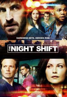 The Night Shift - season 4 (2017)
