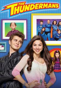 The Thundermans - Season 4 (2016)