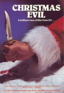 You Better Watch Out ( Christmas Evil ) (1980)