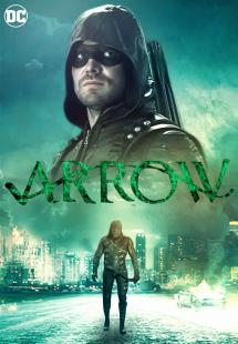 Arrow - Season 6 (2017)