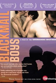 Blackmail Boys (2010)