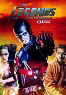 DC's Legends of Tomorrow - Season 3 (2017)