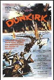 Dunkirk (1958)