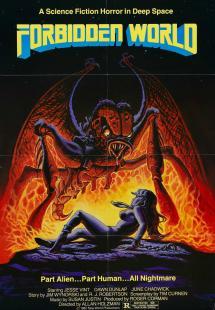 Forbidden World (1982)